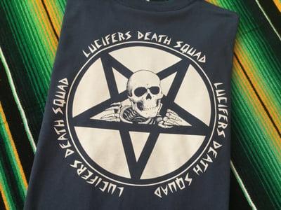 Image of Ripper Shirt Blue Dusk
