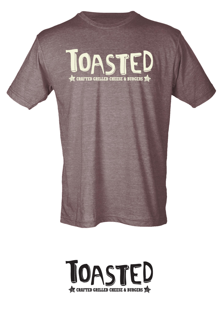 Image of Toasted Stamp Shirt