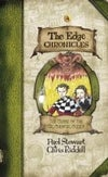 The Edge Chronicles 1: The Curse of the Gloamglozer (The Quint Saga, #1) by Paul Stewart