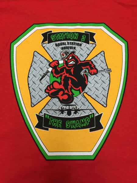Image of NSN Station #3 T-Shirt