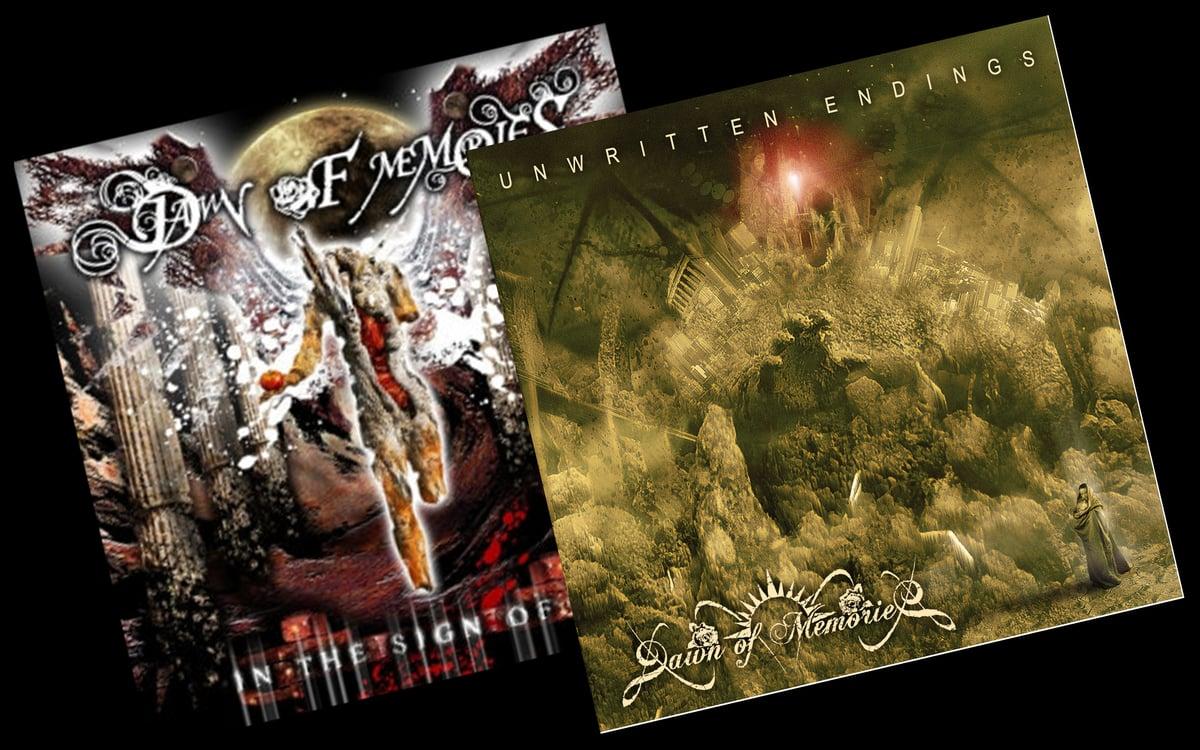 Image of Album Bundle