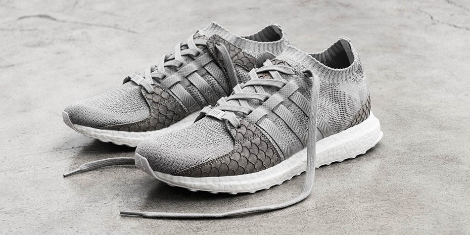 best service 65fb2 999fa Image of King Push EQT Primeknit Support Ultra. King Push EQT Primeknit  Support Ultra Color Stone ...