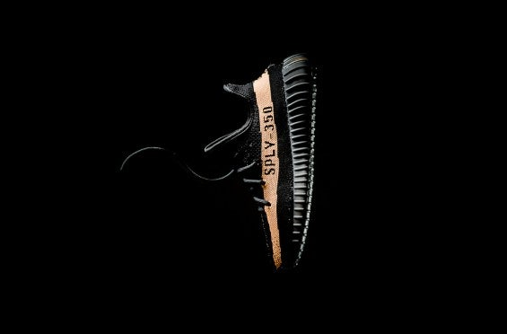 Image of Adidas Yeezy V2 Copper
