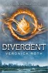 Divergent (Divergent #1) by Veronica Roth