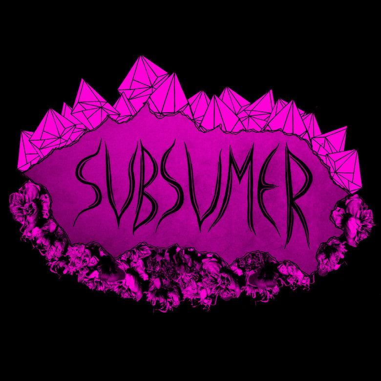 Image of SUBSUMER - demo tape (nettle-08)