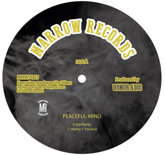 Image of Echo Ranks - Peaceful Mind