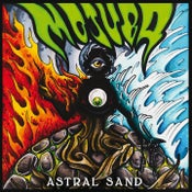 Image of MOJUBA - ASTRAL SAND