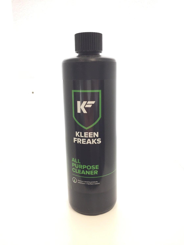 Image of Kleen Freaks All Purpose Cleaner