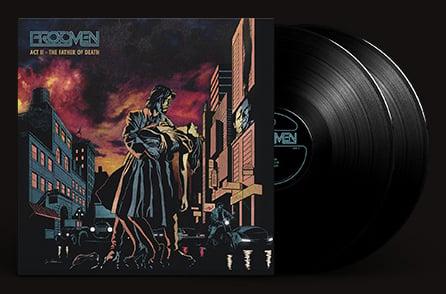 Image of Act II 2XLP Vinyl