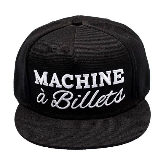 Image of Snapback - Machine à Billets