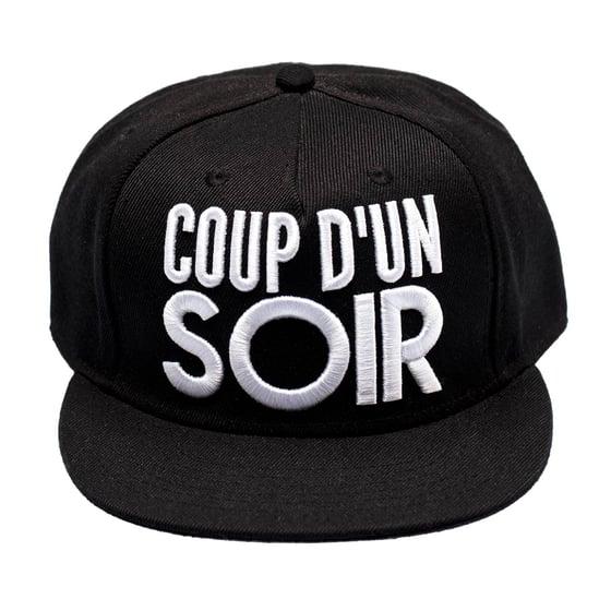Image of Snapback - Coup d'un Soir