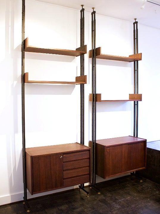 Image of Italian Wall Unit