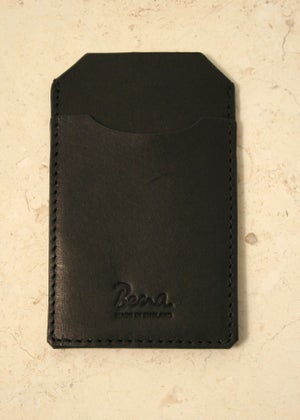Image of Leather Card Holder