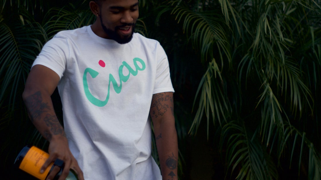 Image of Ciao - Tee