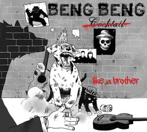 Image of Like A Brother (2017) - 14 Tracks Album