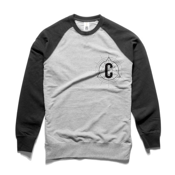 Image of C Logo Crew Neck