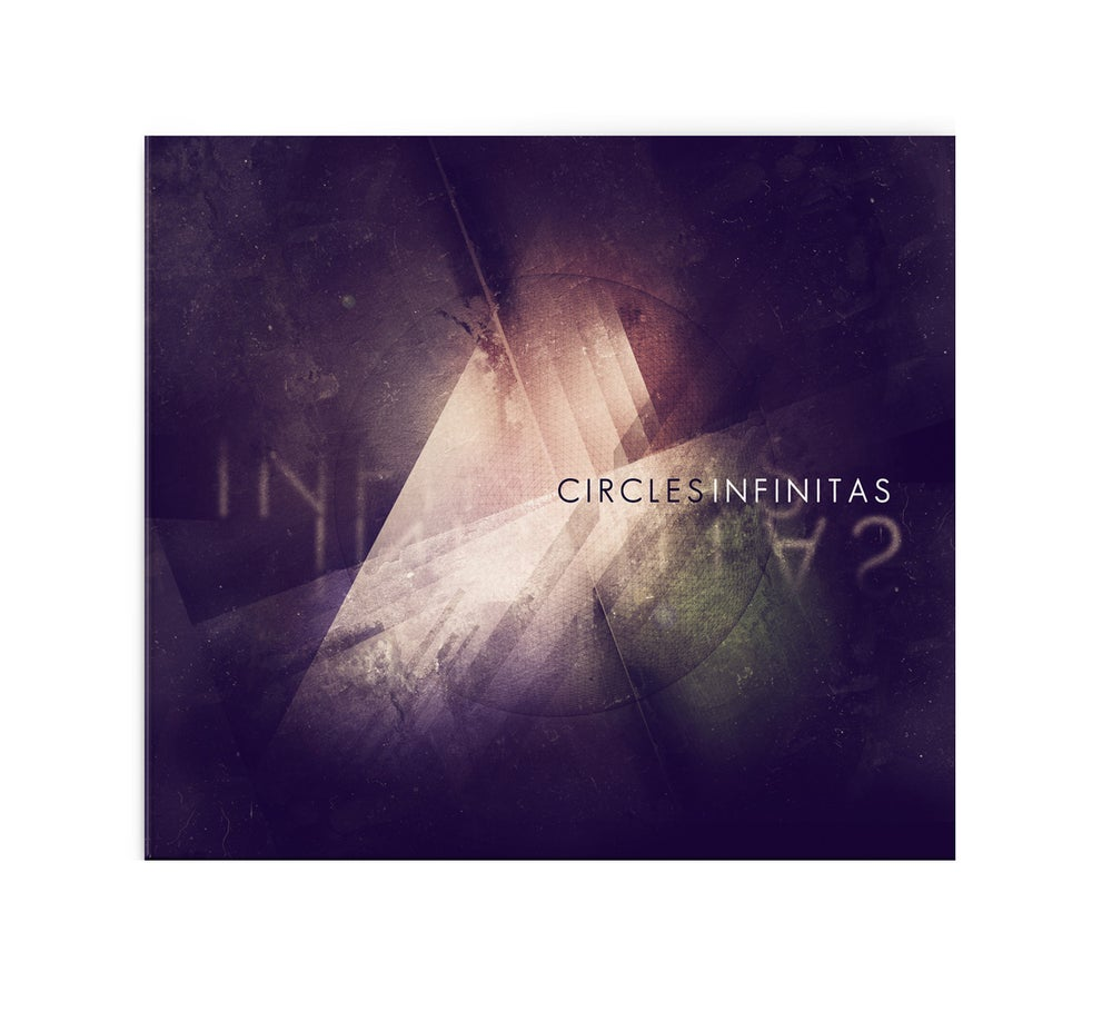 Image of Infinitas (CD)