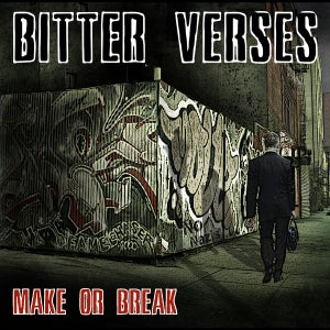 Image of MAKE OR BREAK vinyl