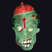 Image of Zombie Cookie Jar