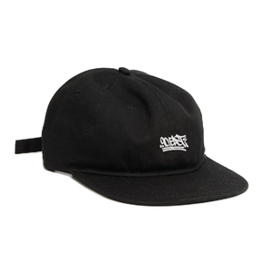 Image of Handstyle Polo Hat Black