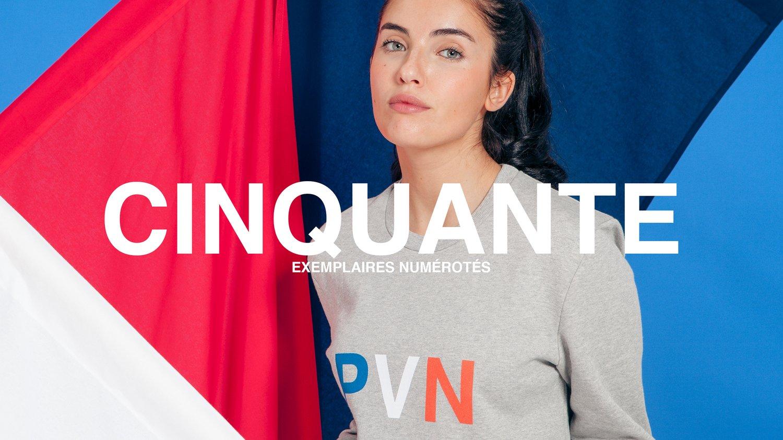 Image of Série 19 • PVN