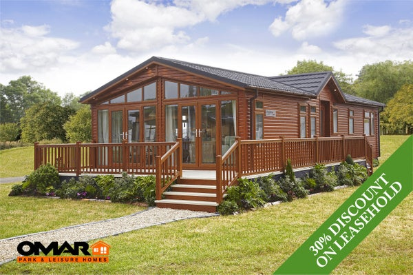 Image of Plot 4 Otter's Mead Holiday Home, Beetley Norfolk