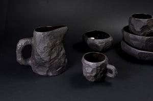 Image of Max Lamb - Crockery Mug, Black - 62 € - 15 %