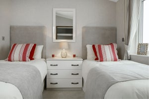 Image of Mobile Home Rental Norfolk, East Anglia