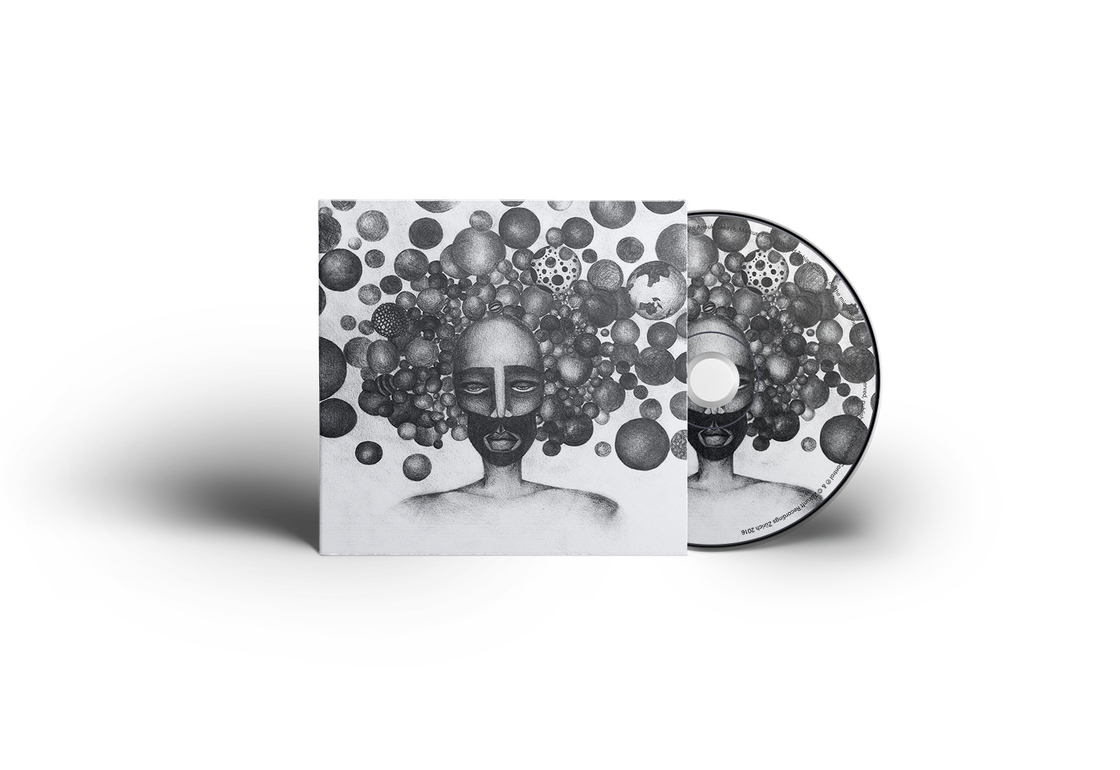 Image of Jimi Jules «Equinox CD»