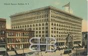 Image of Ellicott Square Building