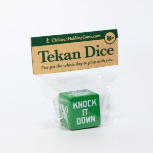 Image of Tekan Dice