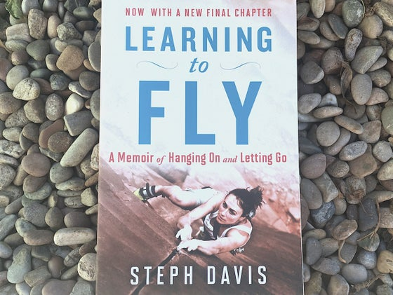 Image of Signed Learning to Fly