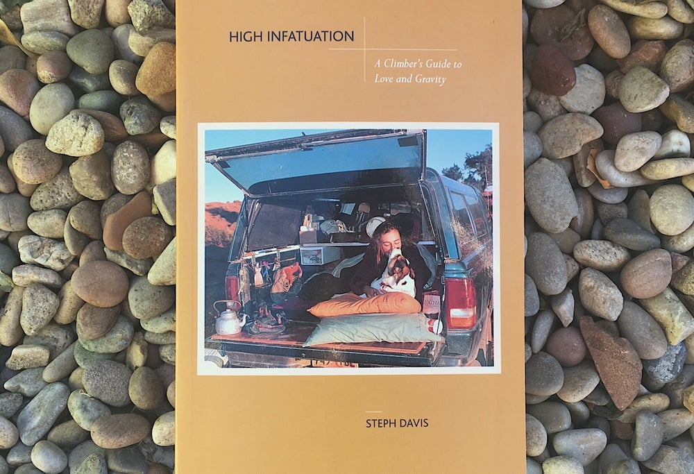 Image of Signed High Infatuation