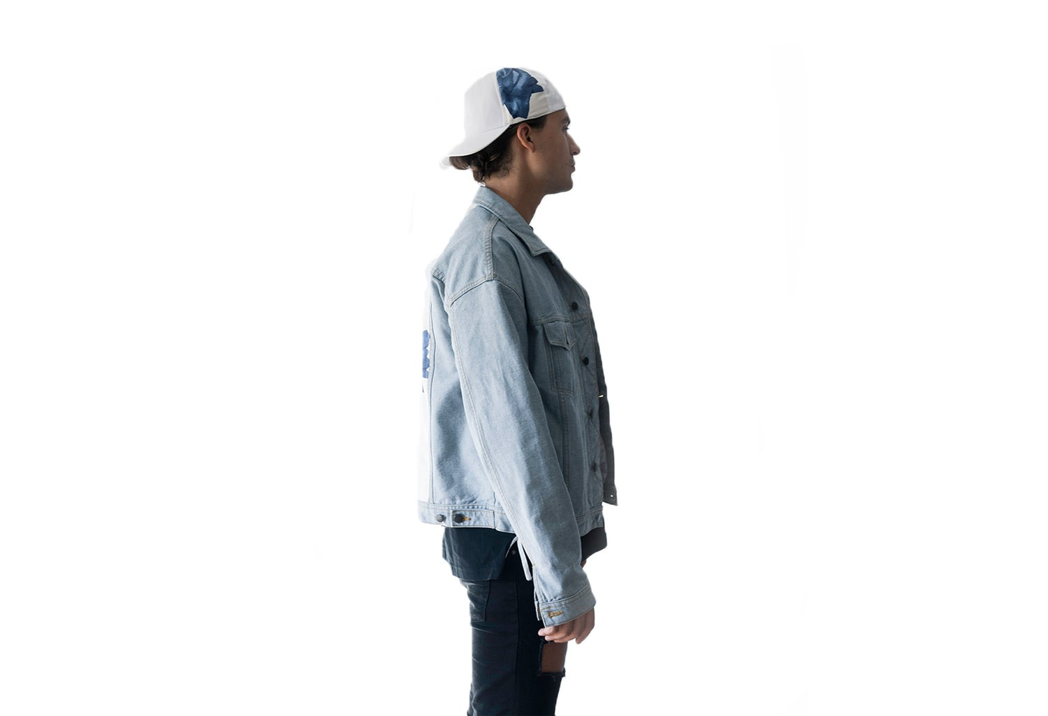 Image of The Rōzu denim jacket