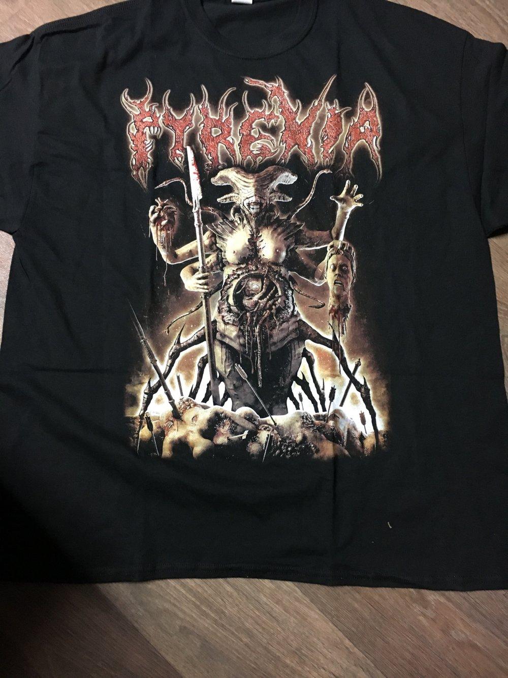 PYREXIA T-Shirt