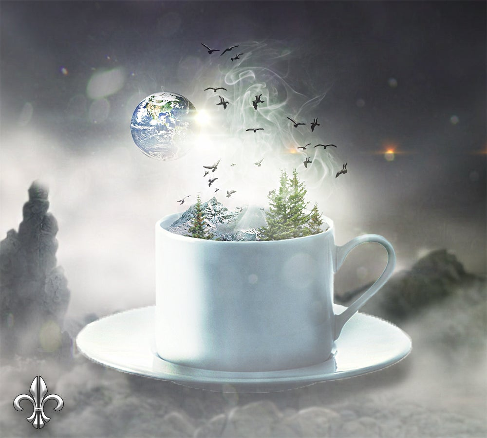 Image of Artwork/Background