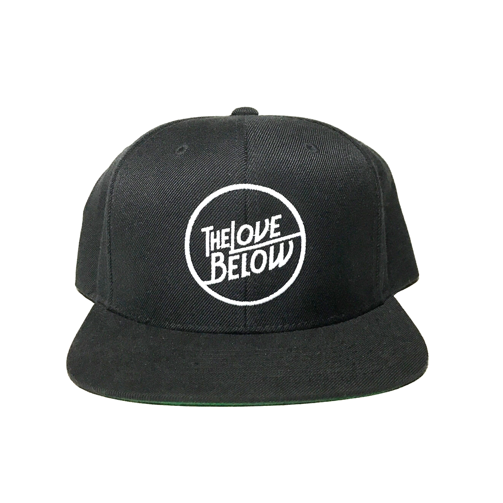 Image of The Love Below Snapback