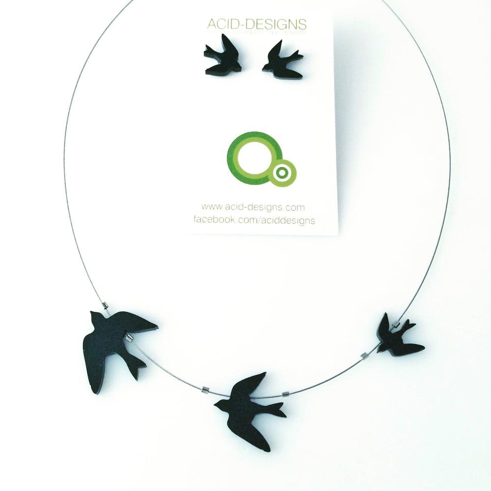 Image of Set Ptáčci