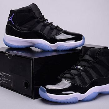 Image of Jordan 11 Space Jams