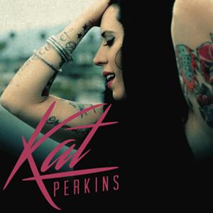 Image of Kat Perkins self titled