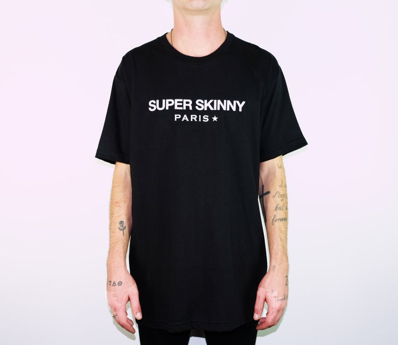 "Image of ""Super Skinny"" T-Shirt"