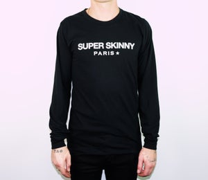 "Image of ""Super Skinny"" Long Sleeve T-Shirt"