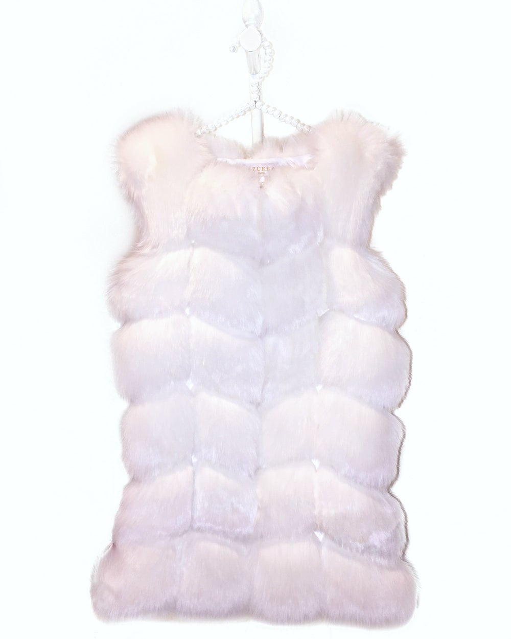 Image of Iceland Fur Gilet