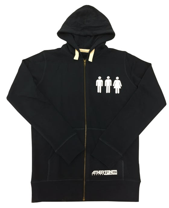Image of Icon Hoody