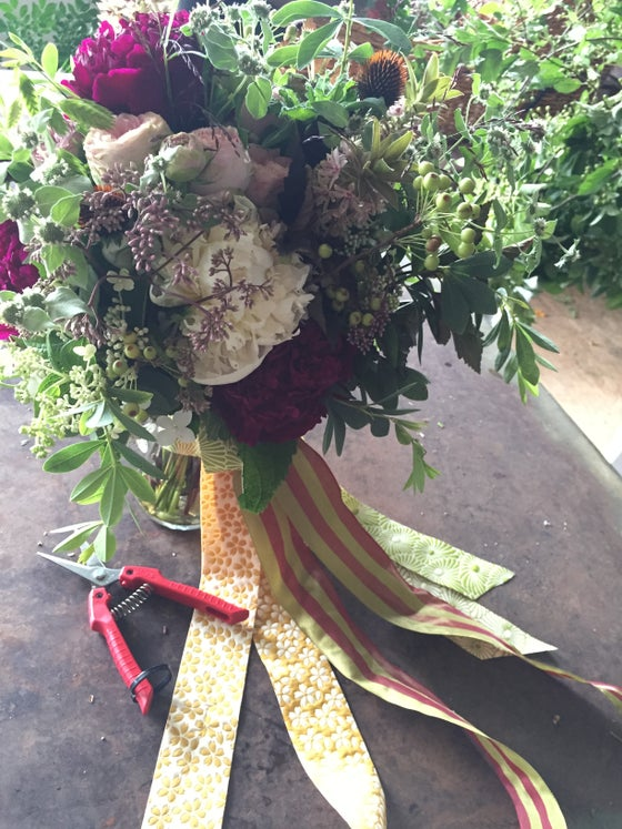 Image of 2017 ~ the farmer florist: masters workshop