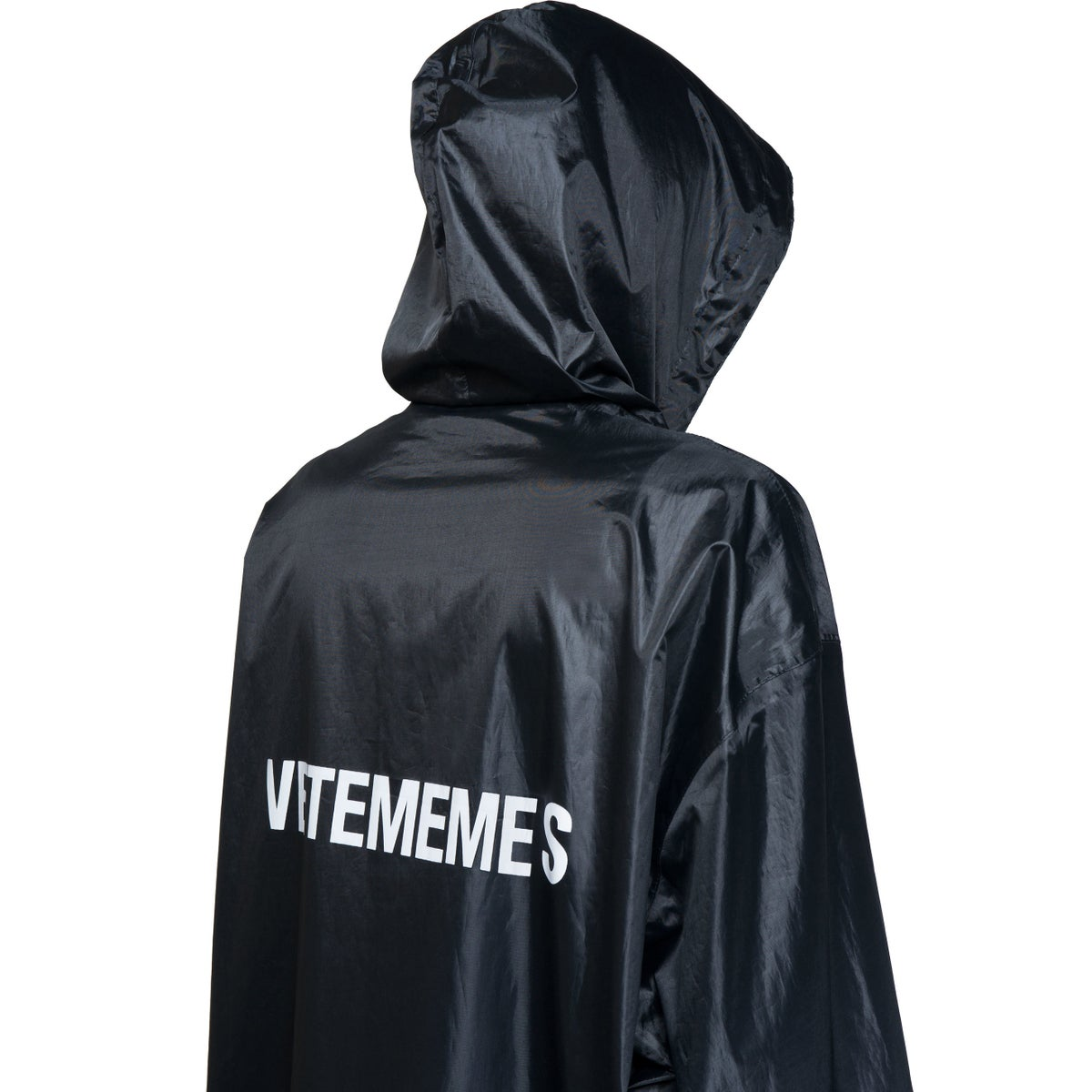 united states super quality top-rated original VETEMEMES RAINCOAT