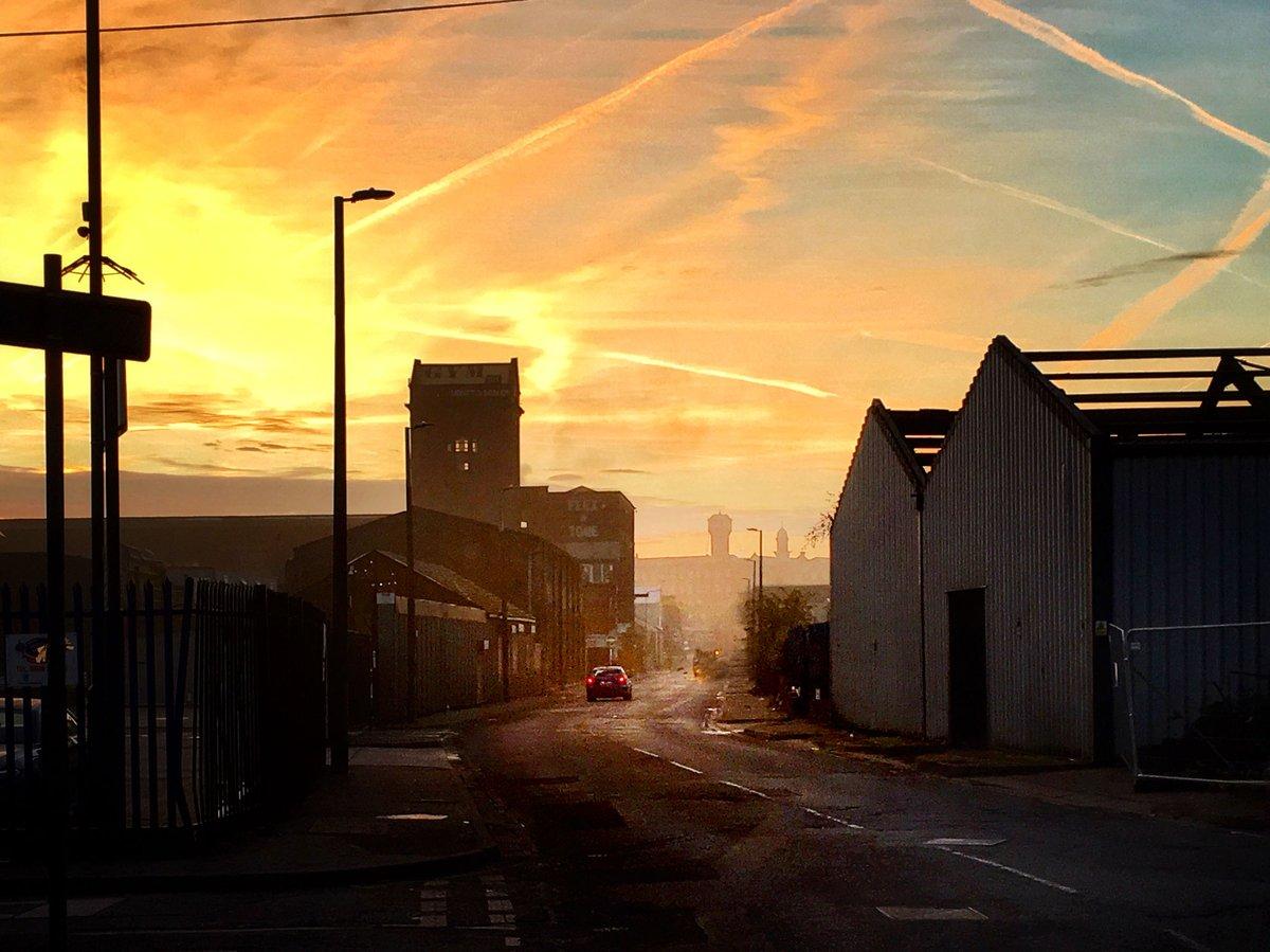 Image of COBDEN STREET, SALFORD