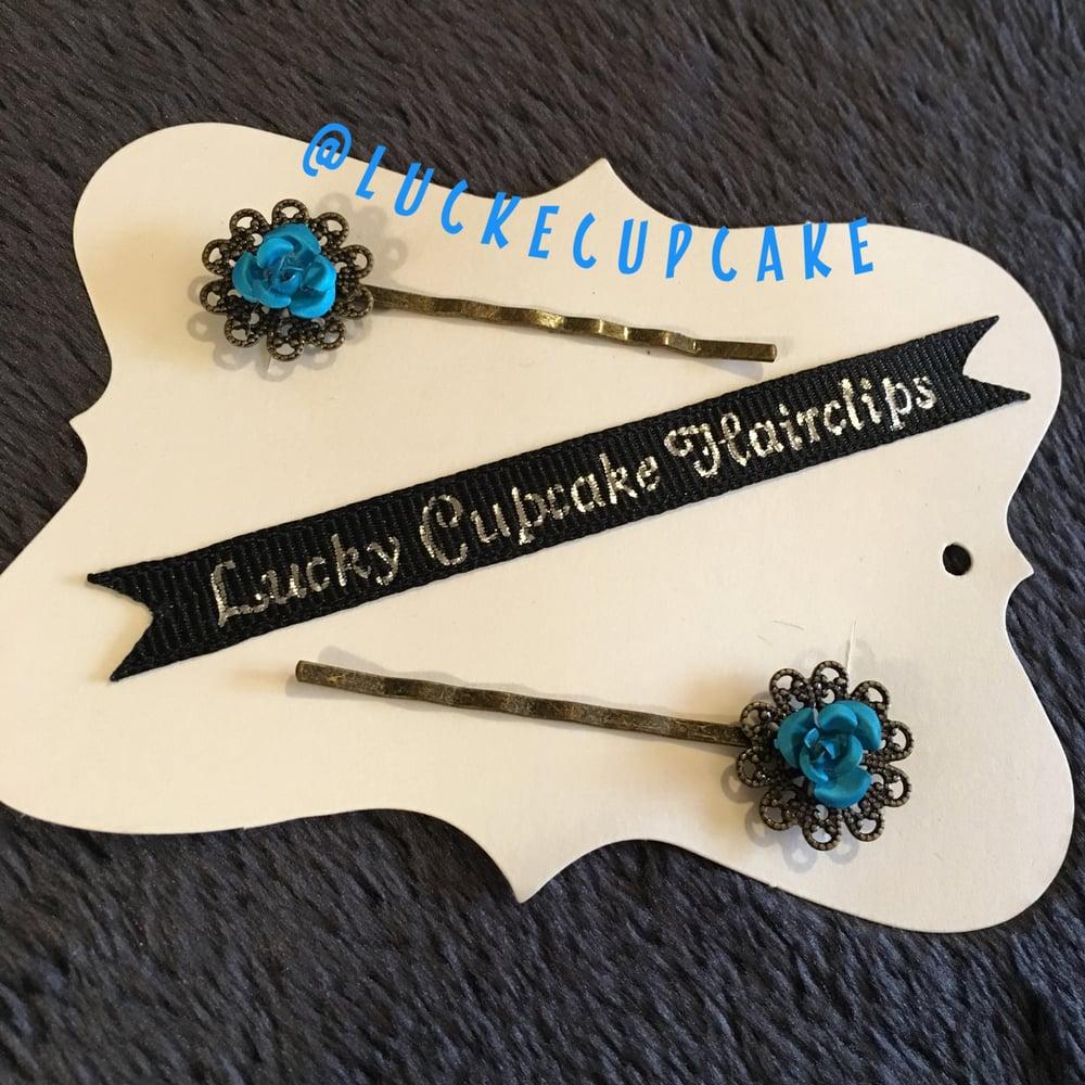 Image of Hair Pins