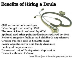 Image of Doula Support Servies