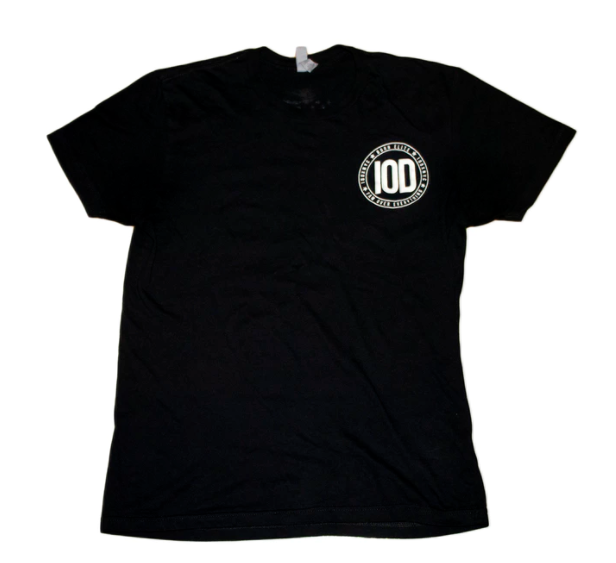 Image of IOD Crew-Neck T Shirt